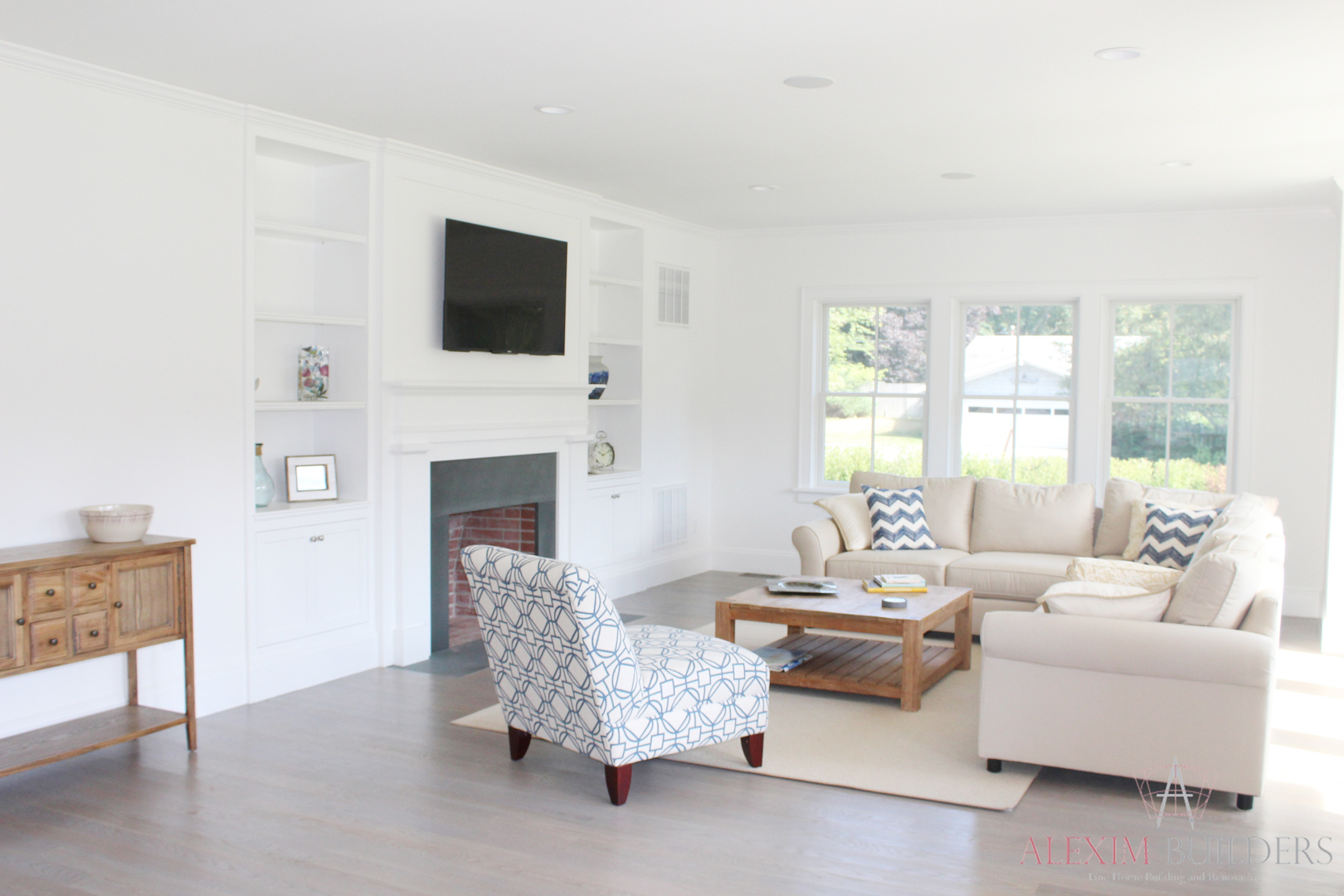 Hamptons Decorating Style. Gallery Of Decorating Tips ...