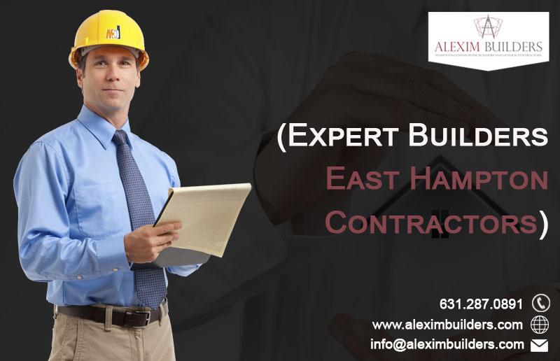 Expert East Hampton General Contractor